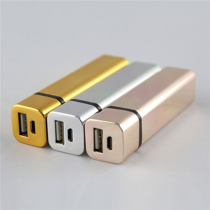 New coming OEM design universal portable cell phone charger with workable price