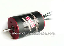 ST 2838/2P rc leopard brushless motor for high power electric rc racing car