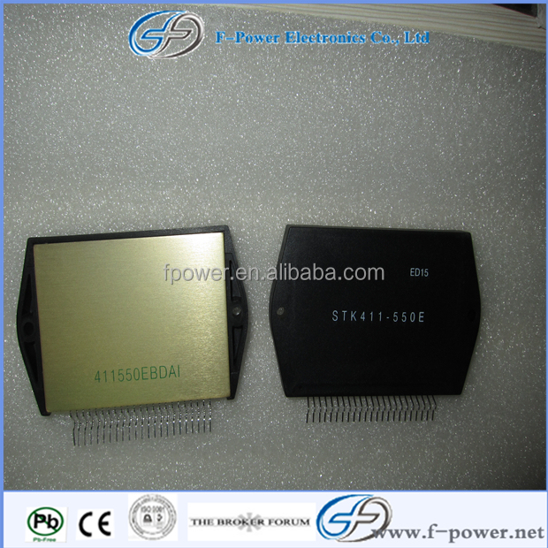 original ic chips STK411-550E