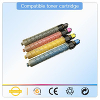 Compatible Color Toner Cartridge for Ricoh MPC2000 MPC2500 MPC3000 Toner