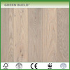Wash Grey Waved Oak Hardwood Flooring