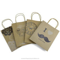 Popular Crazy Selling manual paper bag making various