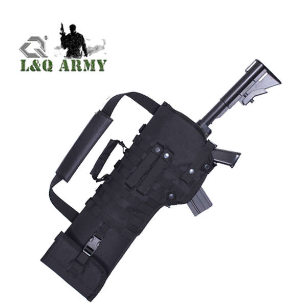 Tactical Army Rifle Backpack