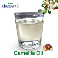 Cosmetic White Camellia Olefera Seed Oil
