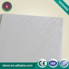 Design best new style cheap suspended mirror ceiling tiles board