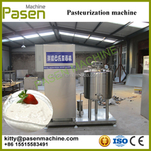 Egg liquid pasteurizer | Egg white pasteurizer | Price for milk Pasteurization machine