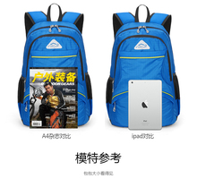 2017 new product new design school backpack kids& child school bag pretty bag for boys & girls teenagers
