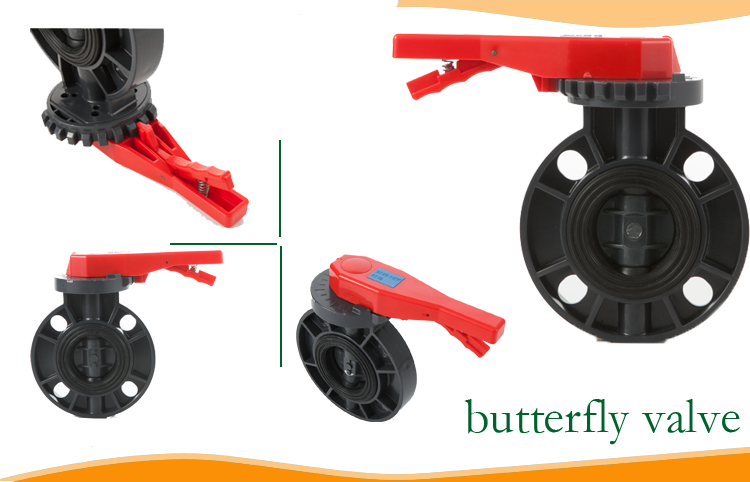 2 inch pressure reducing checking pvc gate valve