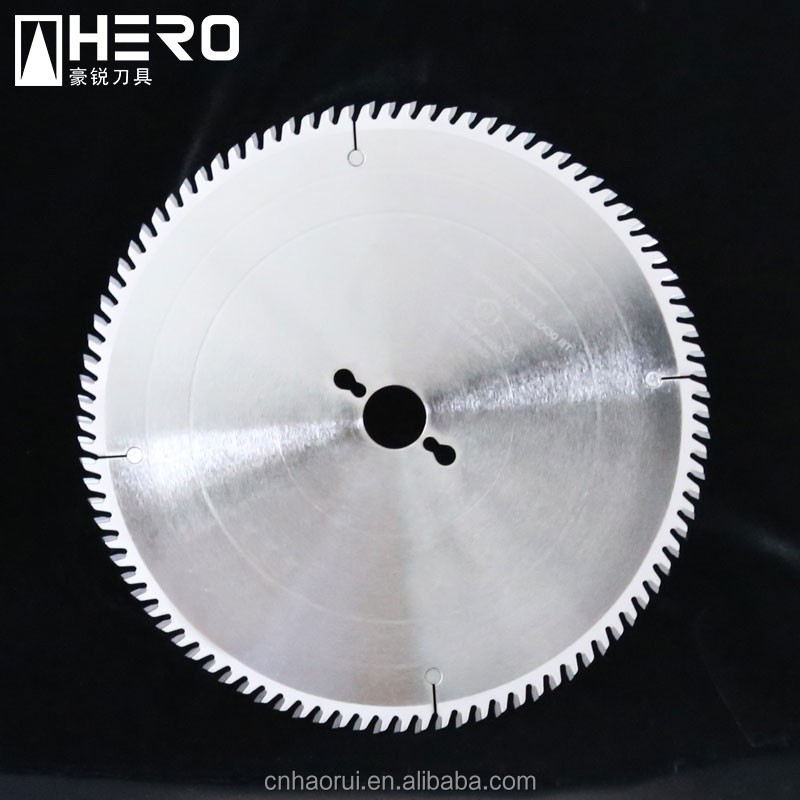 TCT circular saw blade for MDF,Laminated boards reciprocating saw blades