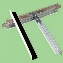 Ceiling T-grid Components Type ceiling t-bar grid systems