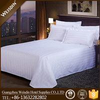 Chinese imports wholesale 300tc hotel queen size crib fitted bed sheet