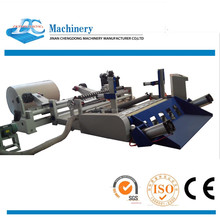industial paper cutter used Slitter Rewinder