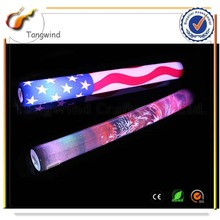 TW10081 Hotsale LED Foam Stick Glow for Concert Performance