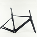 Chinese OEM Carbon Bike Frame V brake racing bike frame 48/51/54/57/59cm carbon frames