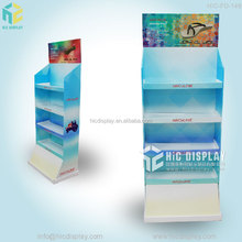 paper display rack for shoes paperweight display stand