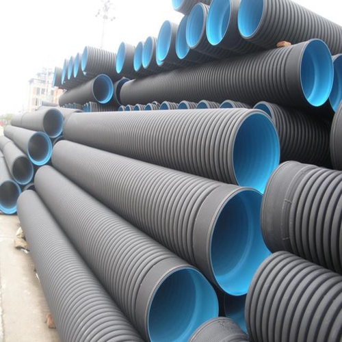 high quality u003cstrongu003eHDPEu003c/strongu003e Double-wall corrugation u003cstrong : hdpe water pipes - www.happyfamilyinstitute.com