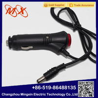 Factory Wholesale Car Charger Parts With