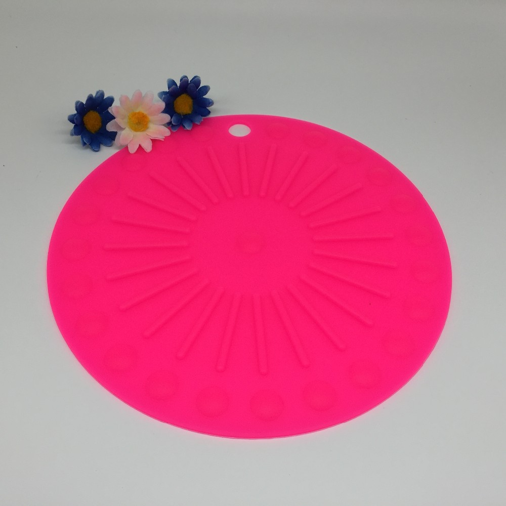 High Quality Silicone Reusable Table Placemats,Dishwasher Placemats