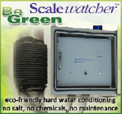 Frequency Modulated Waveform/Scalewatcher - Non Chemical Water Treatment