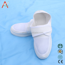 New Custom Leather Working Steel Toe Safety Shoes for men