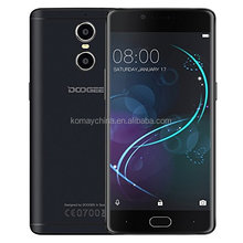 Komay best Doogee quad core 2GB+16GB mobile phone fingerprint ID 4G smart phone 5.5 inch 1080P FHD 3300mAh cellphone Shoot 1