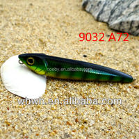 Fishing Tackle Factory 88mm 8g Pencil Fishing Lures
