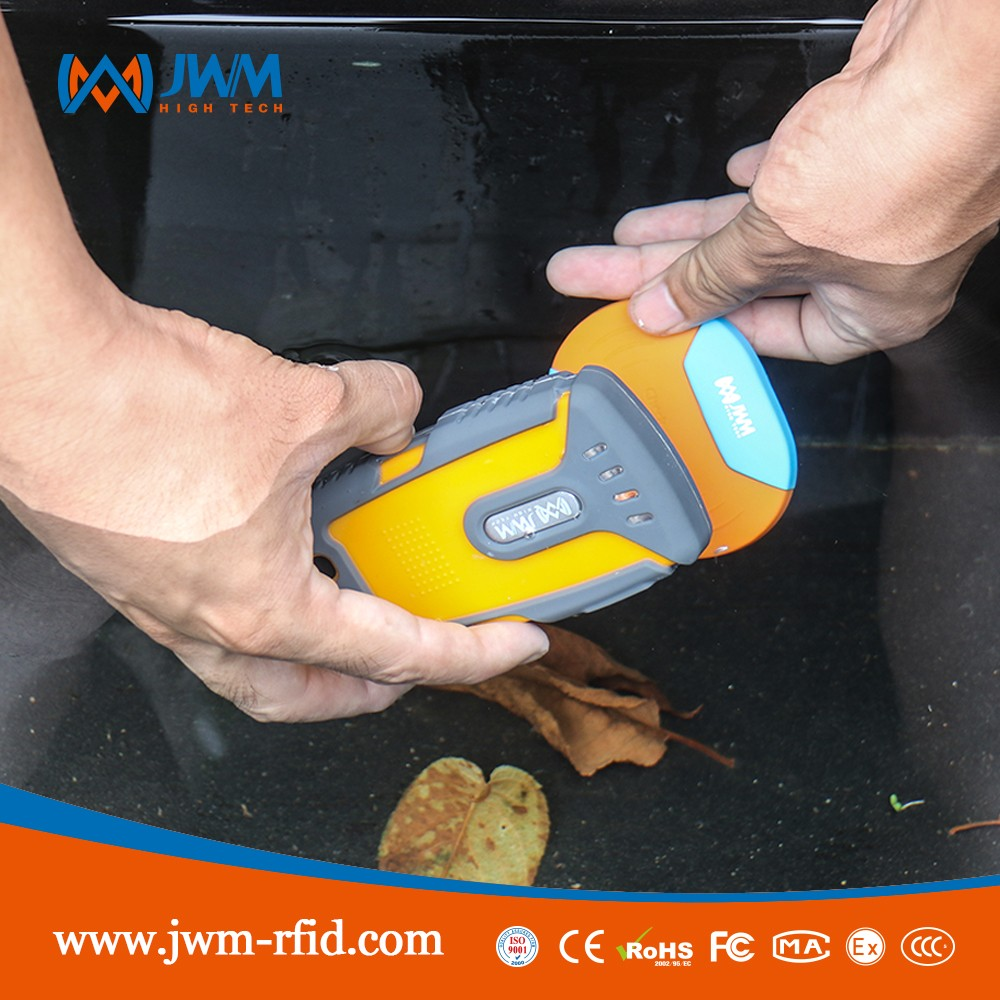 JWM Online 3G GPRS Security Guard GPS Tracker