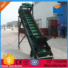 2017 hot sale Full Automatic belt conveyor system