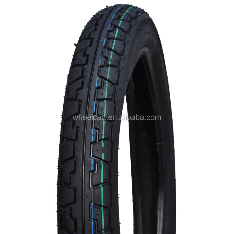 China motorcycle tire tubeless motorcycle tyre manufacturer 180/55-17