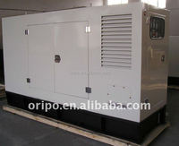 200KW 250KVA Power Supply Engine Diesel Genset Silent Diesel Generator Set
