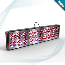 Aluminum materials Red&Blue light full spectrum agricultural apollo 20 led grow lights for indoor plants