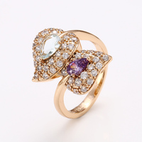 12440-xuping new product wedding on china market fashion on rings