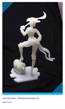 High Quality Custom 3D printing action figures supplier, action figure