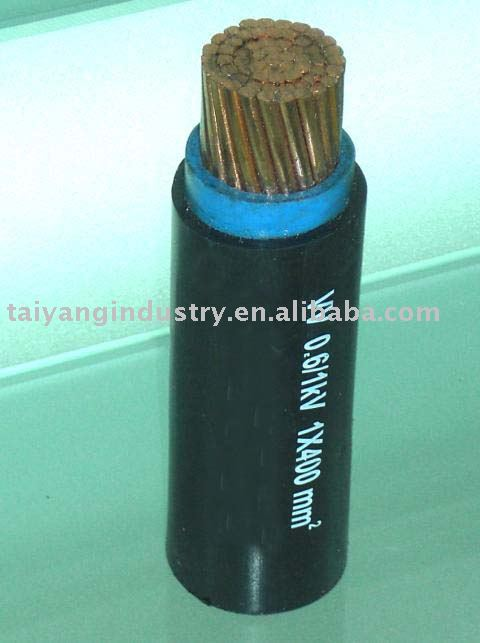 Double sheathed Welding Cable 70mm2