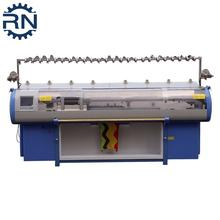 High Speed Automatic Jacquard Flat Tape Sweater Knitting Machine