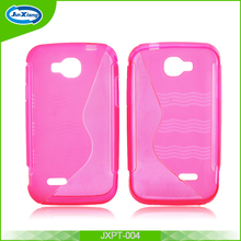 High quality crystal fancy jeweled phone case for Alcatel v35