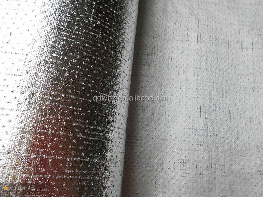 Hot sale fiberglass insulation with aluminium foil buy for Fiberglass insulation fire rating