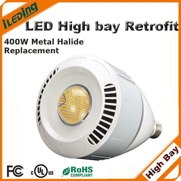 400W Metal Halide Replacement UL CUL LED High bay Retrofit