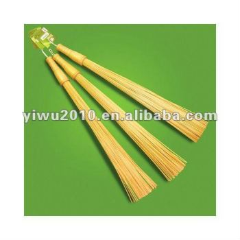 Bamboo Massage Bath Besom