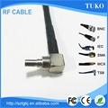 2017 hot sale new electrical flexible cables rf cable