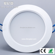Lifongled 12W 15W SMD LED Downlight good price with Samsung light source