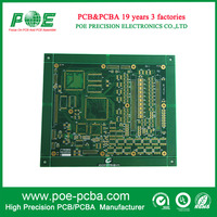 HIgh quality Bare pcb board electronic 94v0 PCB Circuit board
