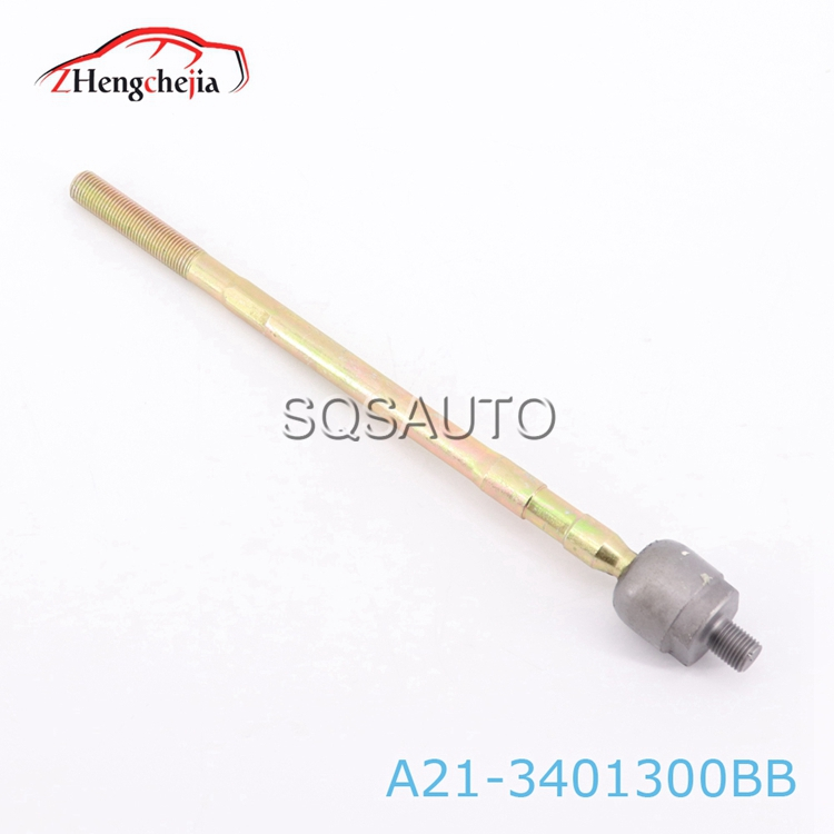 Auto parts ball link inner tie rod For chery A21-3401300BB