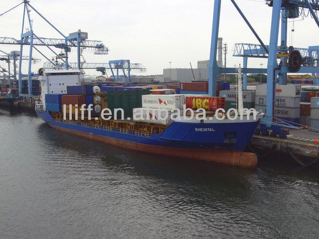 professional transport container china to United Kingdom