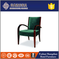 Foshan factory cheap armchairs reception chairs furniture