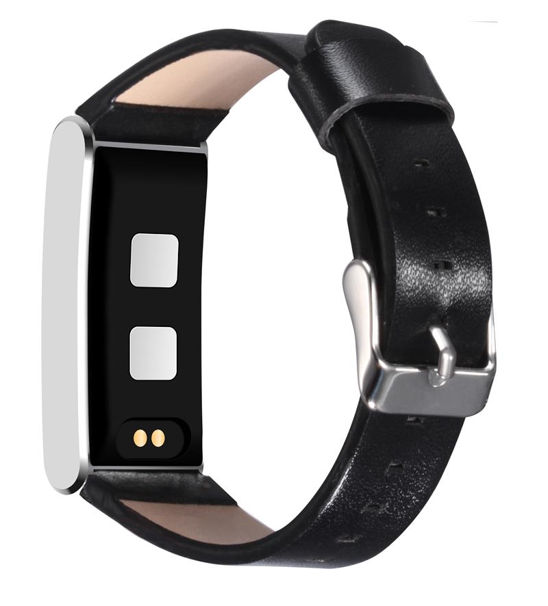 New Arrival QS60 Sports FitnessTracker watch Bracelet Pedometer Heart Rate Sleep Monitor Data Reminder Wristband for IOS Android