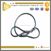 Steel Wire rope sling for crane