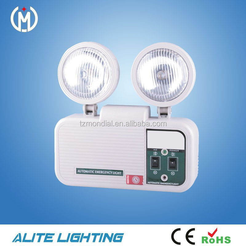 CE ROHS LED Emergency Lights