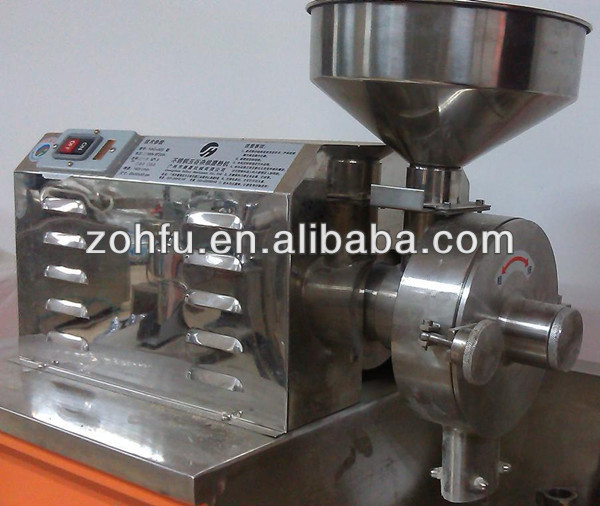Manufacture price grain mill machine cheap rice/cereal grinding powder machine