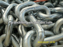 DIN 763 Long Link G30 Chain